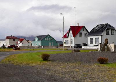 Westfiorde Patreksfjörður