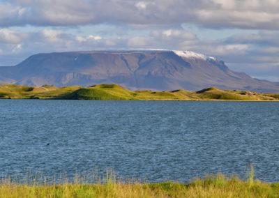 Nordisland Mývatn